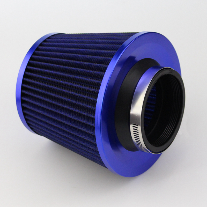 Performence Car Air Cleaner : Aliexpress buy universal auto car air filter cold