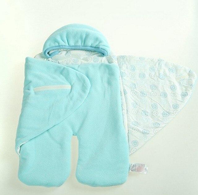 Зима Утолщение Ребенка Спальный Мешок Anti-kick LD1124045