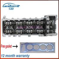 Motor: 3 RZFE 3RZ FE (8 delik) komple silindir kafası TOYOTA 2.7L 11101-79087 11101 79087 11101 79087