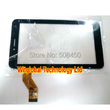 "Original Touch screen Digitizer 7"" Digma optima 7.5 3g TT7025MG Tablet 30pins Touch panel Glass Sensor replacement Free Shipping"