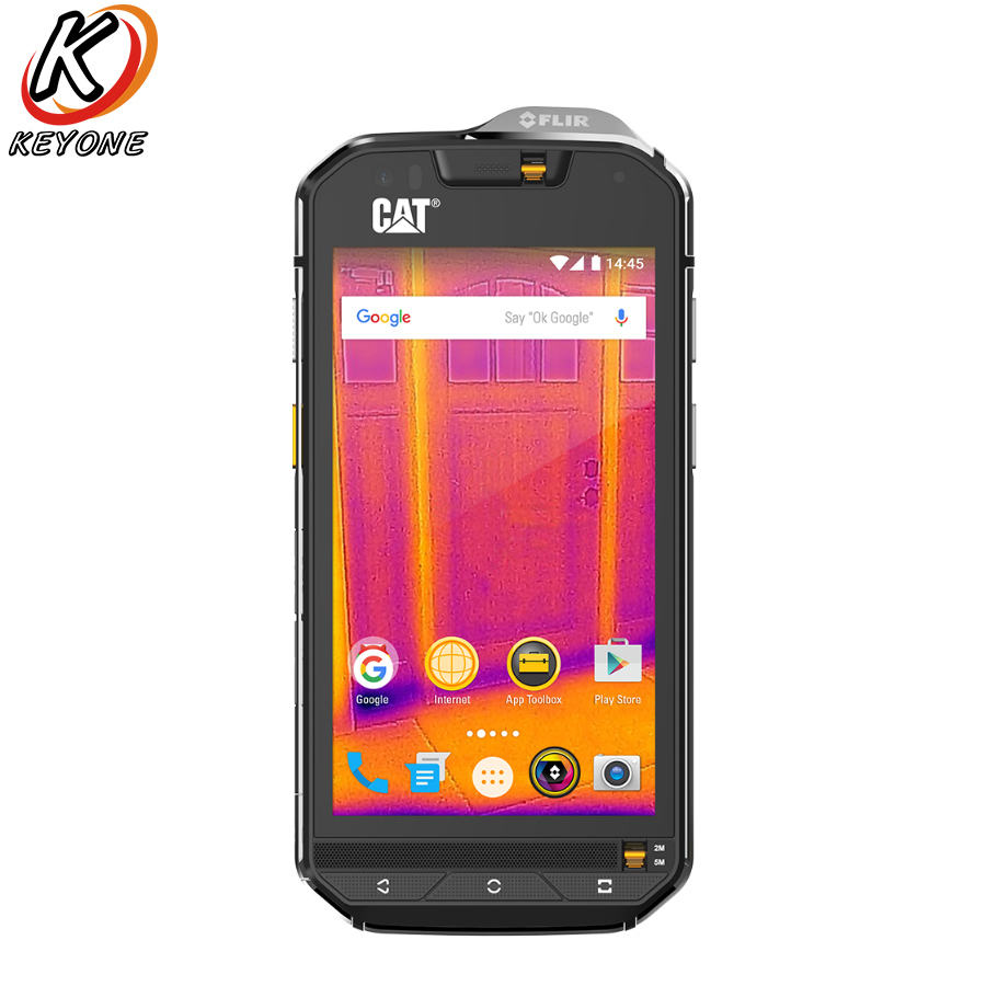 NEW CAT S60 Mobile Phone 4.7