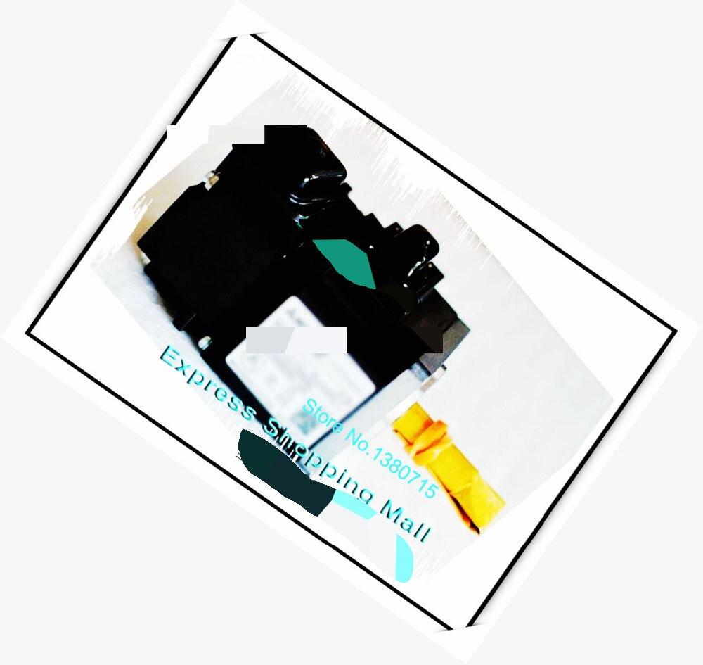 купить New Original HG-MR13BJ 3000rpm 100W 0.32NM Brake Oil seal AC Servo Motor онлайн