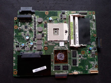 For ASUS K52JV Laptop motherboard System board K52JV REV:2.2 Fully tested