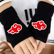 Naruto Sasuke Gloves Cartoon Cosplay
