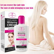 VIBRANT GLAMOUR Milk Body Lotion Moisturizing Body Skin