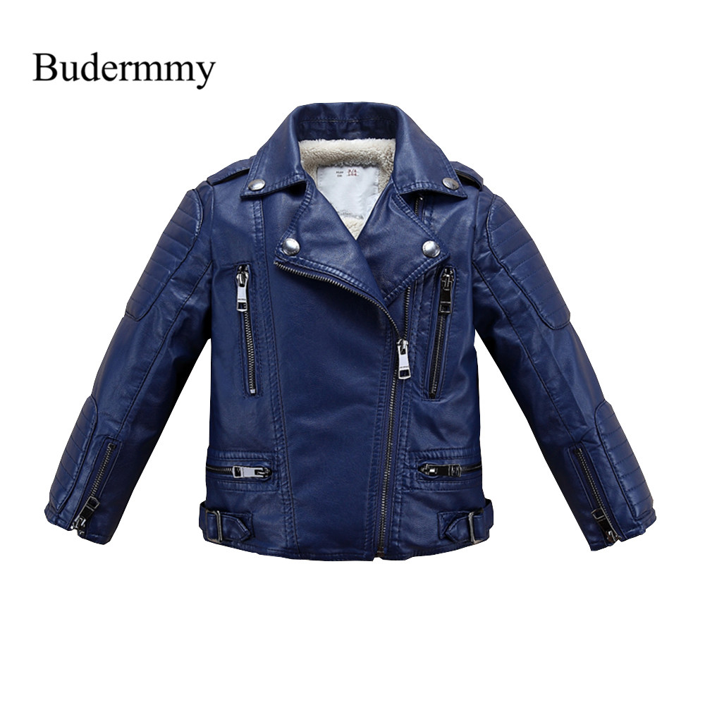 Jackets for Boys Black Velvet Winter PU Leather Jackets for 3 4 5 6 8 9 10 Years Kids Clothes Space Skins Motorcycle Boy Jackets канадский виски black velvet в украине