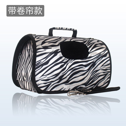 2019 EVA Dog Carrier Foldable Outdoor Storage Travel Bags for Small Puppy Cats Carrying Animal Pet Supplies