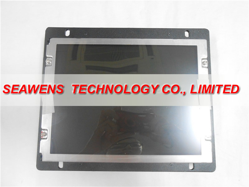 A61L-0001-0093 D9MM-11A 9 Replacement LCD Monitor for FANUC CNC system CRT, FAST SHIPPING bm09df 9 replacement lcd monitor special for m50 m520 system cnc crt