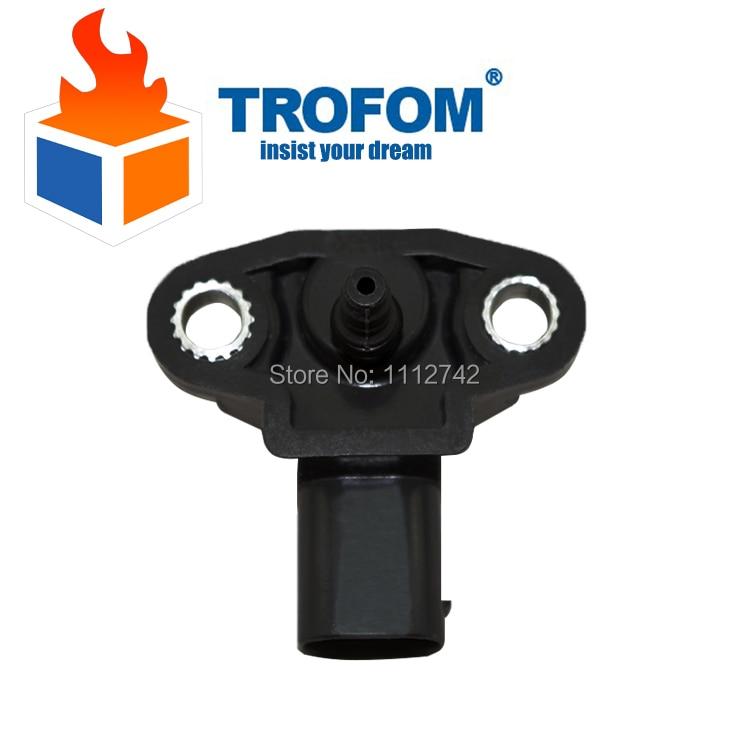 MAP Sensor For MERCEDES W163 W164 W168 W169 W202 W203 W204 W210 W211 W212 W220 W221 W245 W251 W463 VW PUCH 0061531328 0041533228