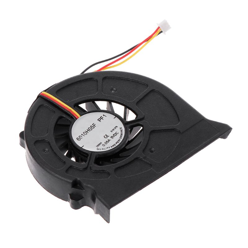 CPU Cooling Fan Laptop Cooler ORG for <font><b>MSI</b></font> CR420 CR420MX CR600 <font><b>EX620</b></font> CX620MX CX420 CX600 image