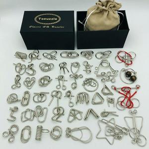 New Set of 30/41/46PCS Metal P
