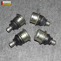 one set swing arm or Rocker head ball joint of LONCIN500 ATV LX500 CC ATV one set include 4 pieces ball joint