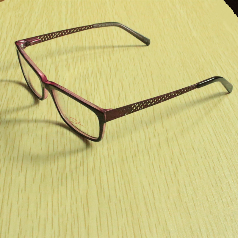 515e1f99211 High quality brand optical glasses frame can be equipped with myopia  Sunglasses-in Eyewear Frames from Women s Clothing   Accessories