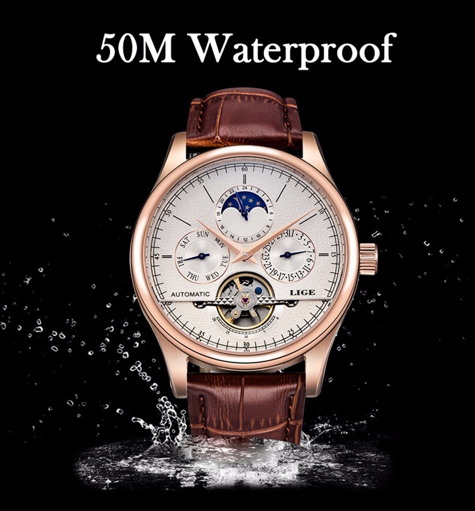 prova dwaterproof água esporte relógio de pulso relogio masculino