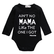 NEW Arrivals Toddler Infant Baby Boy Girl Long Sleeve Romper Jumpsuit Outfits Summer One piece