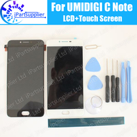 Umidigi C Note LCD Display Screen 100 Original New Tested High Quality Replacement LCD Screen For