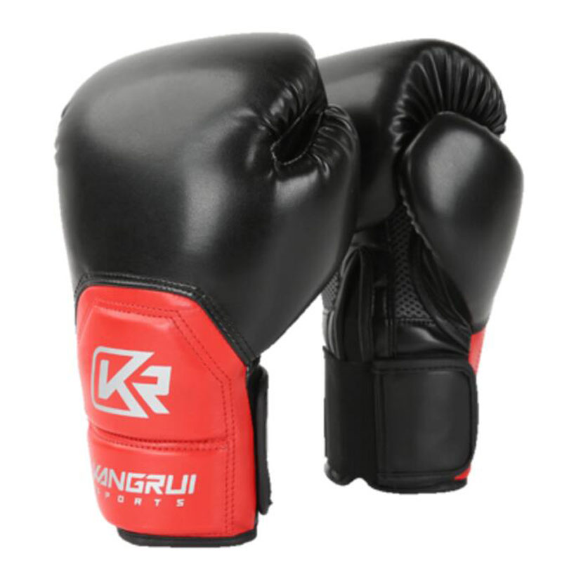 MMA Mitts Free Style Fight Gloves Professional Fights Fitness Training Glove
