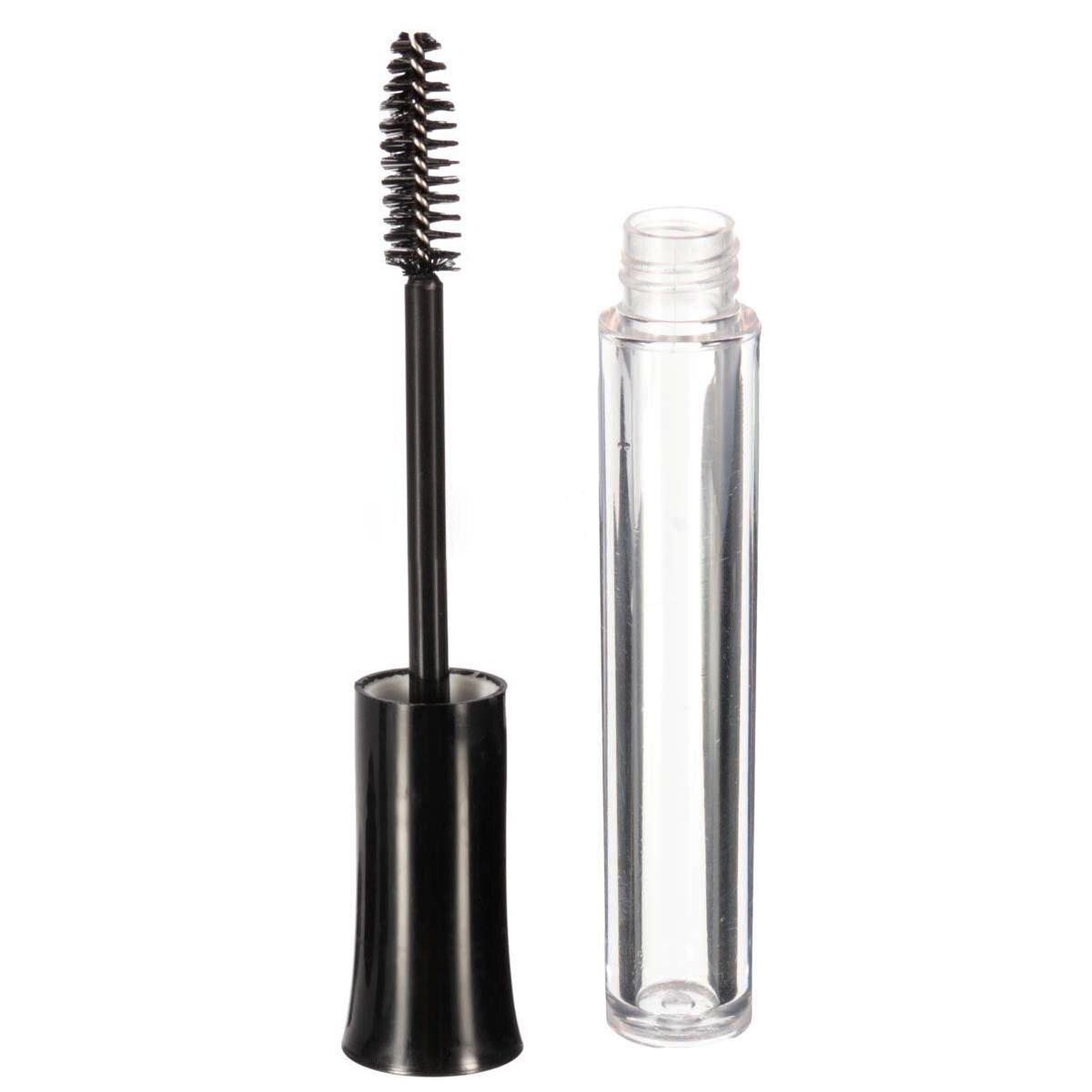 Reutilizável 5 ml Vazio Tubo Recipiente Mascara Cílios Maquiagem Cosméticos  Quantidade  10 pcs 8fde21ef57