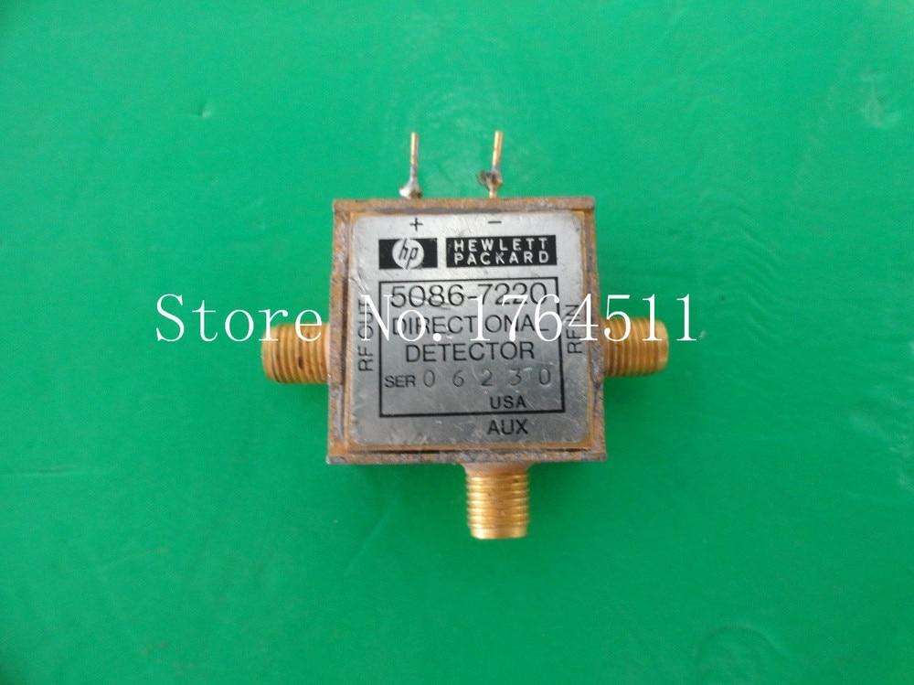 [BELLA] The Supply Of Original 5086-7220 Directional Detector