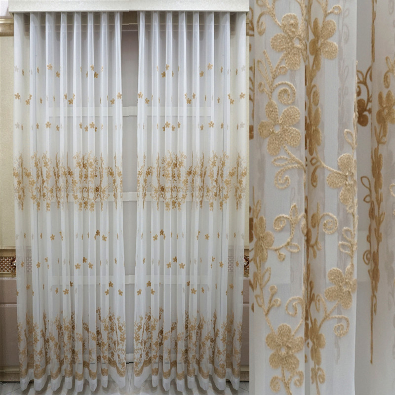 Buy modern curtains for living room cheap - Off white curtains for living room ...