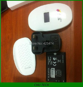 Unlock Onetouch Y580 Y580D 21M 3G Portable Wireless WiFi Router