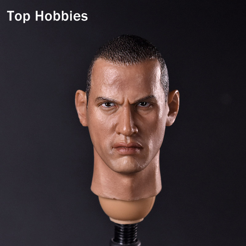 1/6 Scale Model Play head DAM CDR Al Pacino Man 12 Inch Phicen Action figure Sculpt Doll toy &games C0028 Scarface star man