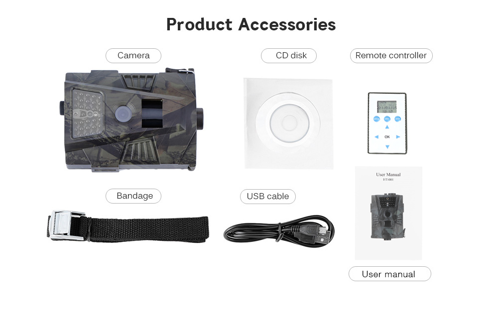 Product Accessories