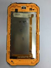 Original Spare Part Replacement  5.5 inch LCD Display + Touch Screen For Discovery V9 Smartphone HD 1280*720
