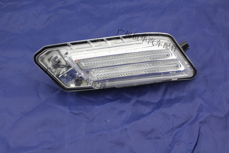 Osmrk led drl daytime running light for volvo xc60 2009-2013, original design, top quality, one pair with 2 pcs top quality led drl daytime running light for chevrolet chevy cruze 2009 2013 guiding light design super bright