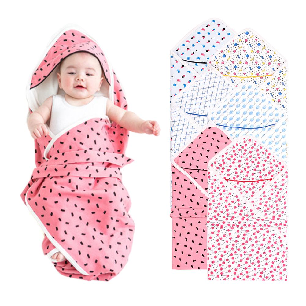 Thin Quilt Swaddling Cloth Bath Towel Blanket for Baby ...