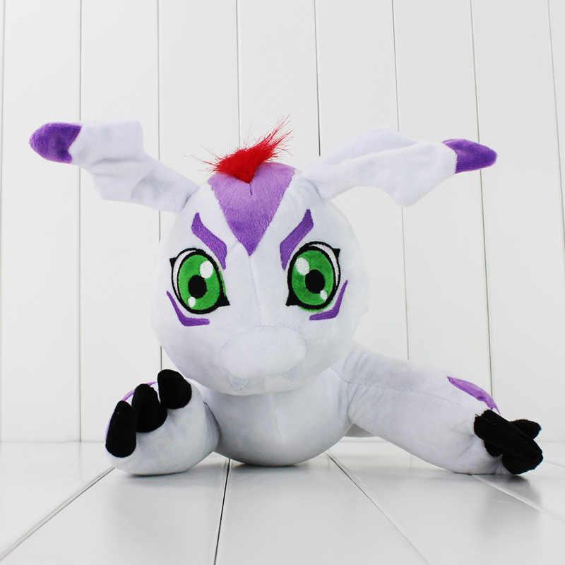 """12 """"30 cm Carino Digimon Gomamon Giocattoli di Peluche Anime Digimon Morbidi Pupazzi di Peluche Kawaii Regali Per I Bambini"""