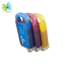 pfi 703 pfi-703 refillable / compatible ink cartridge for Canon iPF810 iPF815 iPF820 iPF825 PRO MFP velante 588 703 08