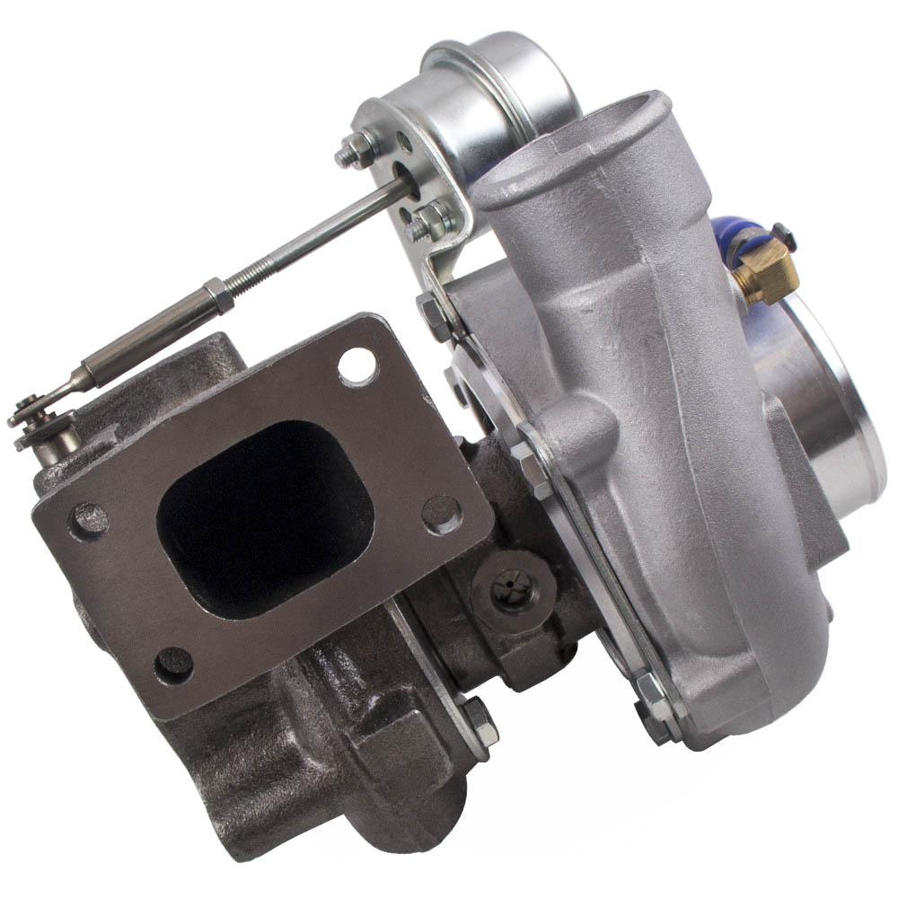 Image 2 - GT2871 GT2871R GT2860 SR20 CA18DET Oil+Water Cooling Turbo Tubocharger 400+HPTurbo Chargers & Parts   -