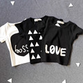 Bobo Choses Children spring T Shirts Kids 2016 Boys Girls Fashion Eye Print Cotton long Sleeve Tees And Top Summer Clothing 2016