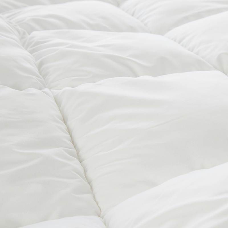 Full Filling Duvet, High Quality, White Down, Comforter 11