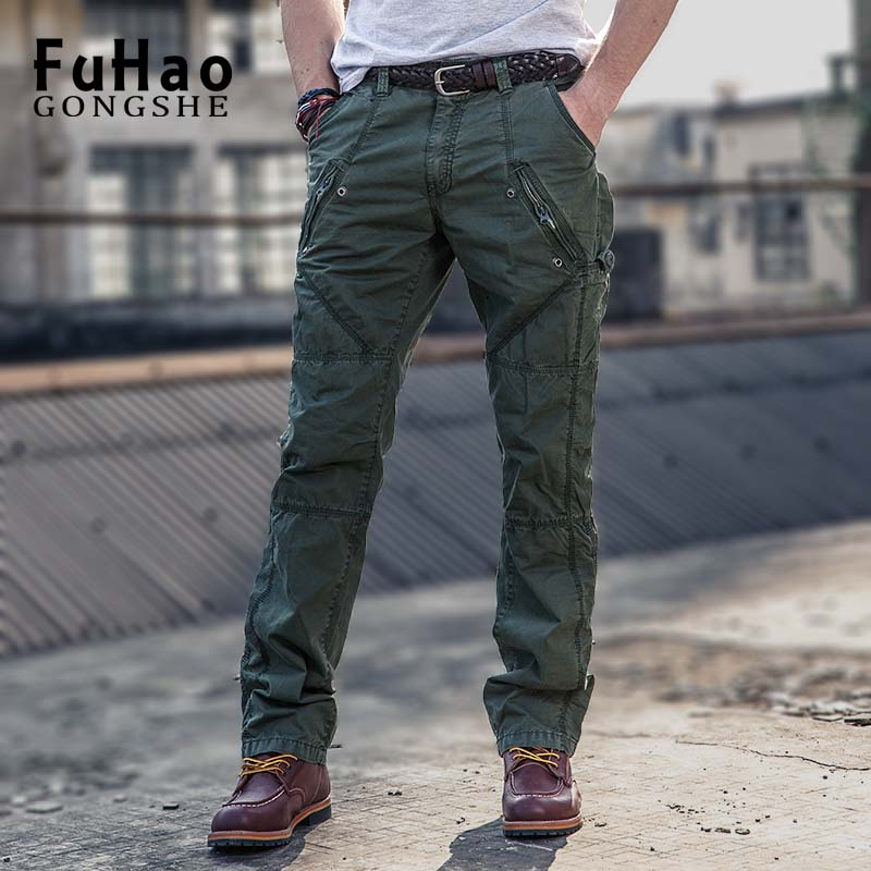 Online Get Cheap Grey Cargo Pants -Aliexpress.com | Alibaba Group