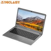 Teclast ноутбука F6 ноутбук 6 ГБ Оперативная память 128 gb SSD 13,3 ''Windows10 дома английская версия Intel 4 ядра 1,10 ГГц bluetooth Камера HDMI