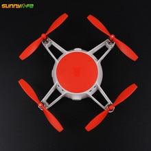 Sunnylife 4PCS MiTu Drone Propellers Blades MiTu Props Accessories for Xiaomi MiTu WiFi FPV Quadcopter Drone Spare parts