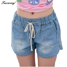 CBUCYI Clothes Women Denim Pants Straight Long 3D Flowers Embroidery High Waist