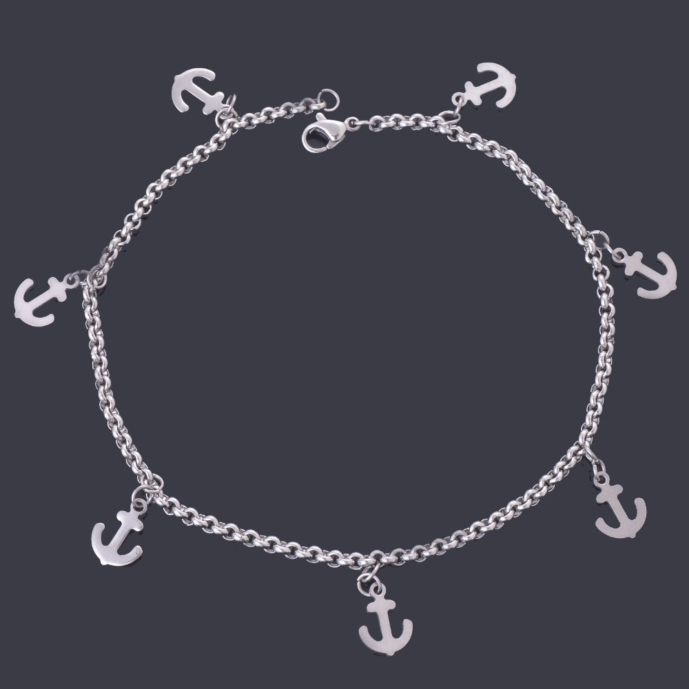 charm chains pendant from for bracelets hand hooks fish bracelet plum item on symbols women accessories blossom jewelry anklet girls in hook made