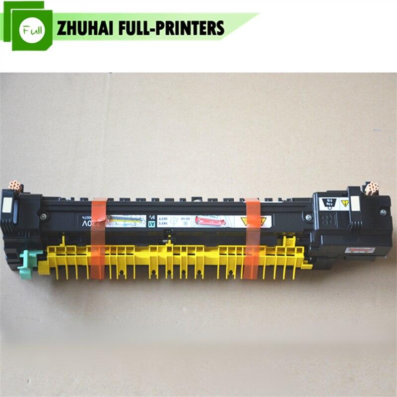Fixação do fusor Montagem 115R00074 220 V REFURBISHED Original para Xerox Phaser 7800 110 V 220 V Disponível PLS INFORME O SEU TENSÃO