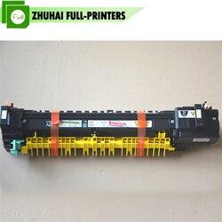 Fuser Fixing ประกอบ 115R00074 220 V ตกแต่งใหม่สำหรับ Xerox Phaser 7800 110 V 220 V PLS บอกแรงดันไฟฟ้า
