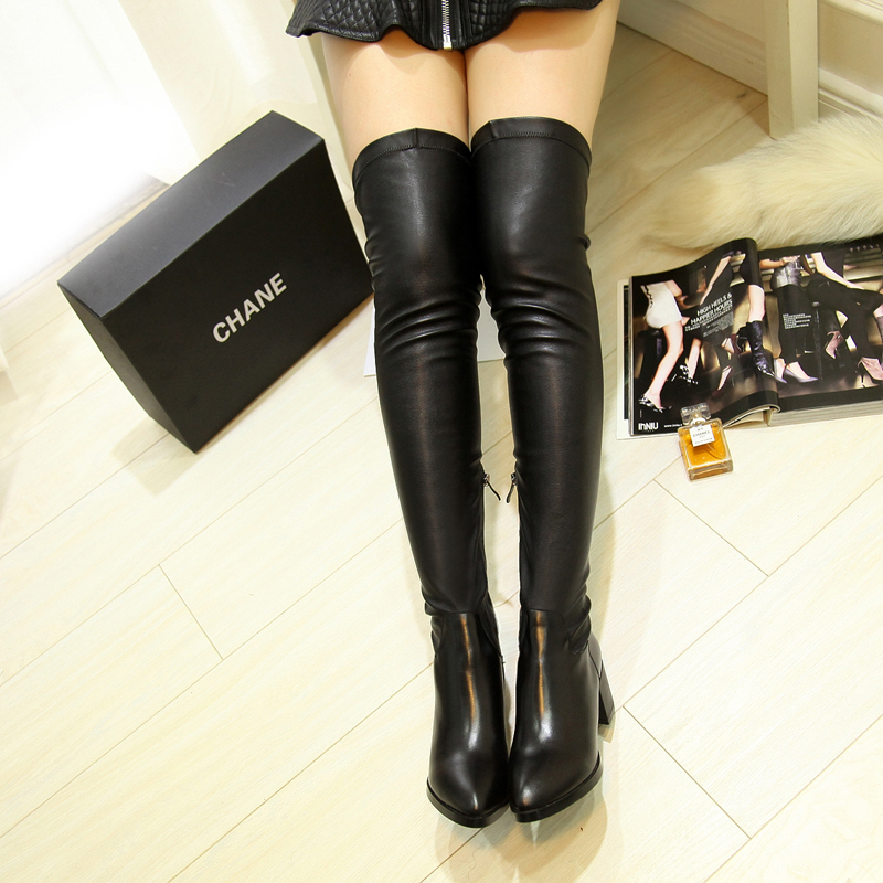 Aliexpress.com : Buy 2014 New arrive winter women boots real ...