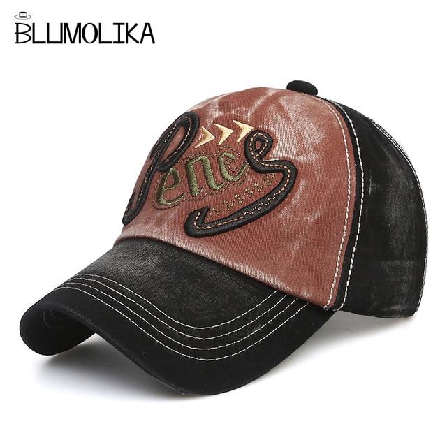 2018 Wholesale New Cotton Hat for Men Women Baseball Cap Hats Spring Summer  Golf Hats Adjustable Beach Visor Hat on Promotion 971a7da057f