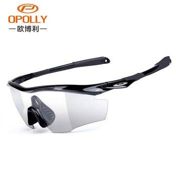 Очки для велоспорта, Поляризованные, меняющие цвет, очки для верховой езды, анти-УФ, велосипедные очки gafas ciclismo oculos ciclismo, велосипедные солнце...