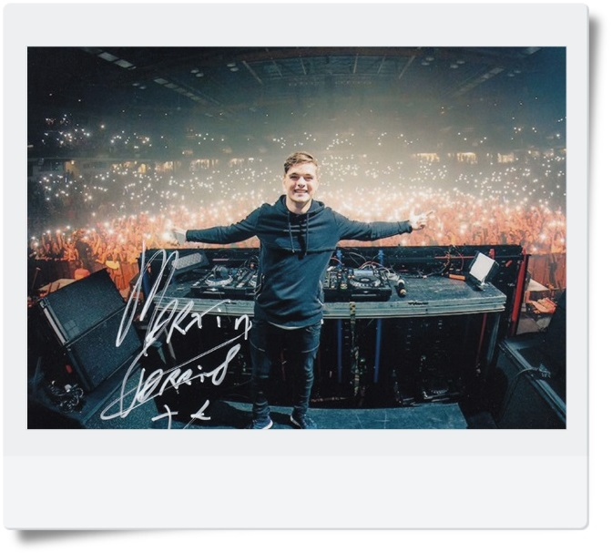 signed Martin Garrix  autographed photo 7 inches  freeshipping  072017 05 signed cnblue jung yong hwa autographed photo do disturb 4 6 inches freeshipping 072017 01