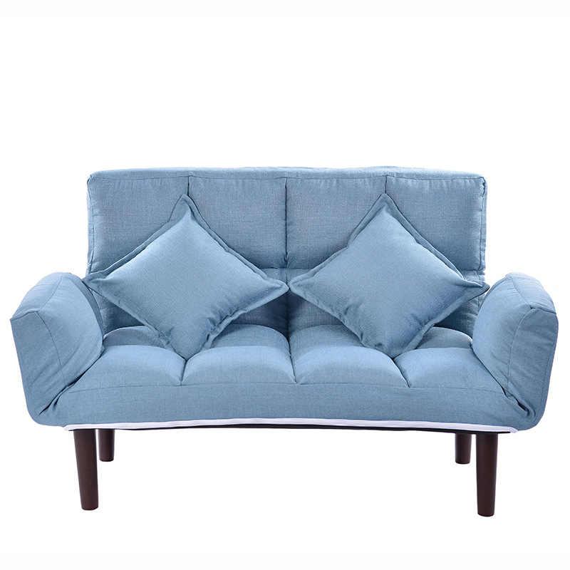 Modern Armchair Sofa Bed 5 Angle