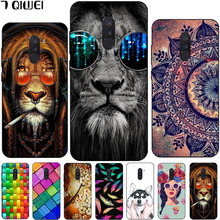 hot deal buy for xiaomi pocophone f1 case silicone soft tpu back cover for xiaomi pocophone f1  xiaomi poco f1 case painting slim 6.18 inch