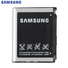 Samsung Original AB653039CU Battery For S7330 F609 E958 U900 U800E Genuine Replacement Phone 880mAh