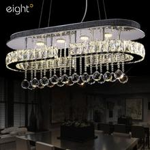Creative personality chandelier Modern simplicity Restaurant lights Bedroom